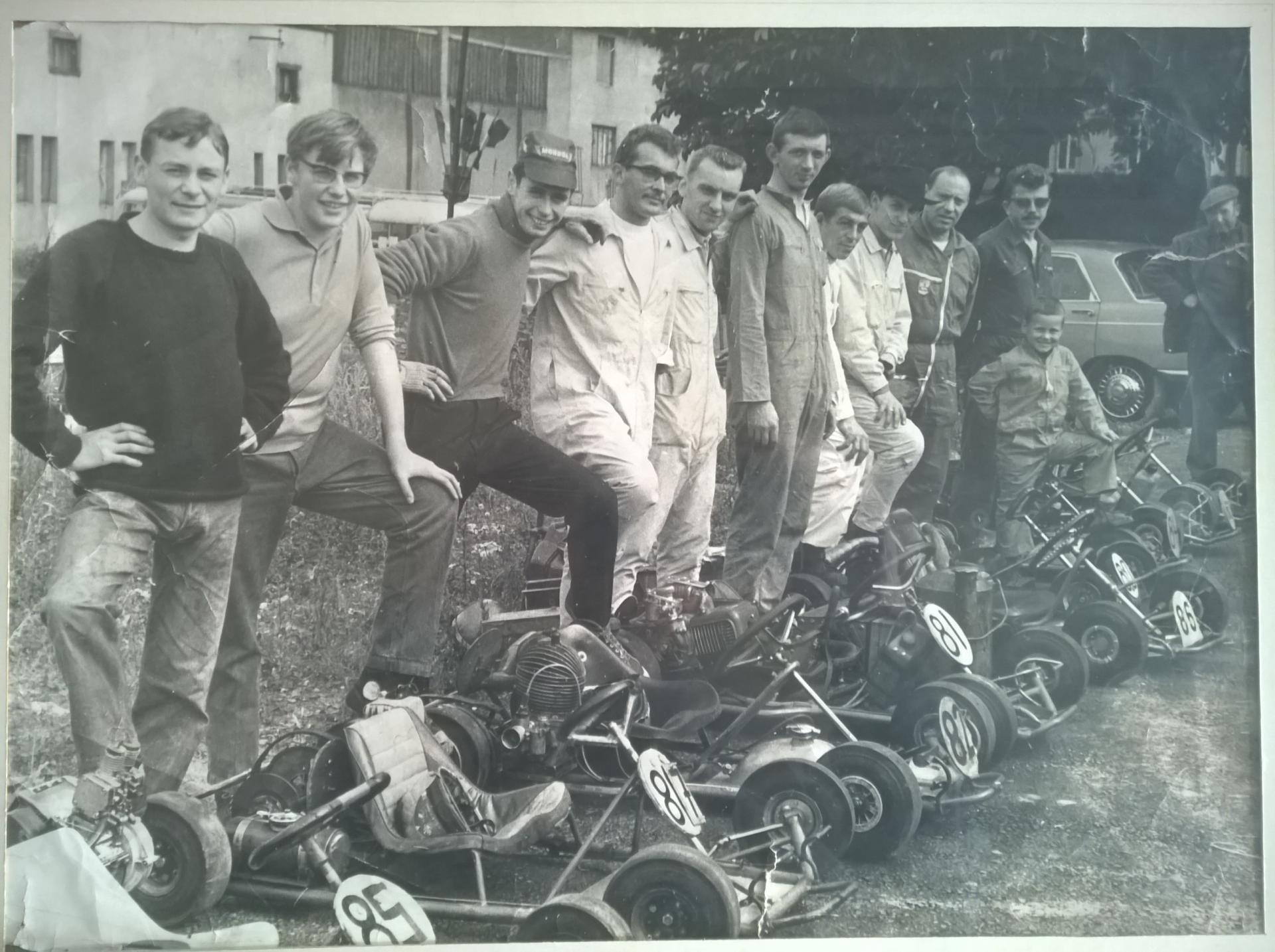 Club 1960