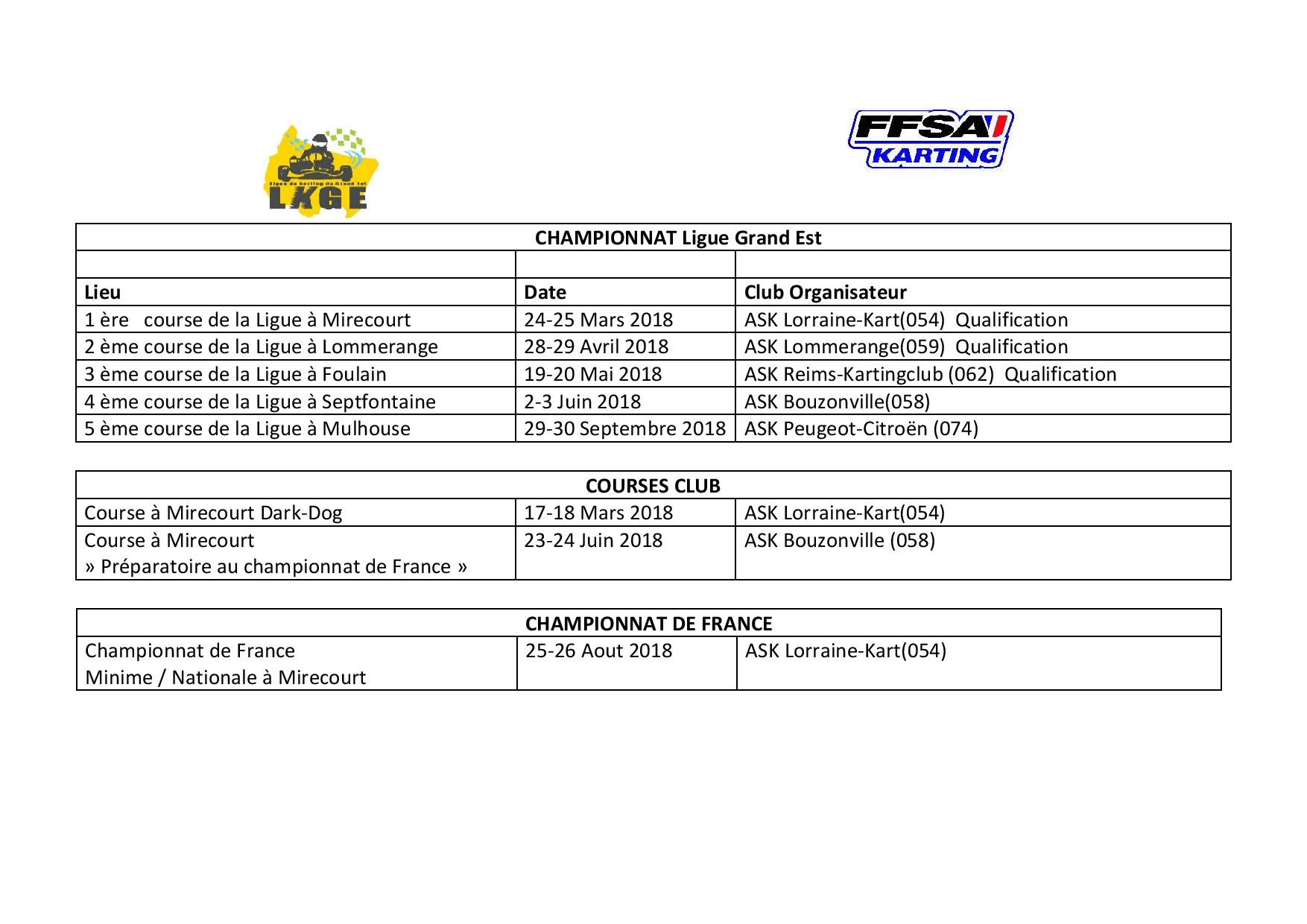 Ligue karting ge calendrier courses publie 22 12 17 page 001 1